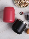 保溫桶316不銹鋼日式便攜便當餐飯盒女小學生兒童成人燜燒杯
