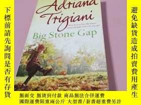 二手書博民逛書店Adriana罕見Trivia night Big Stone