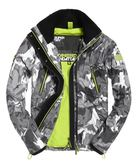 美國代購 Superdry 極度乾燥 Polar SD-Wind Attacker 防風夾克 (XS~XXXL)