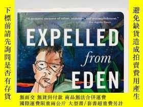 二手書博民逛書店Expelled罕見from Eden 英文原版-《逐出伊甸園》