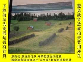 二手書博民逛書店TRUE罕見NORTH The Grand Landscapes