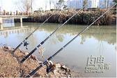 魚竿海桿拋竿海竿甩桿路亞竿海釣竿遠投竿釣魚竿漁具igo 自由角落