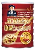 桂格 紅麴蕎麥燕麥片700g/瓶【躍獅】