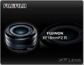 Fujifilm XF 18mm F2.0 R﹝18mm F2﹞平行輸入