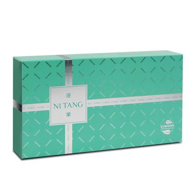【村樹】逆棠軟膠囊食品3盒組