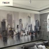 訂製復古懷舊餐廳背景牆壁紙酒吧辦公室包廂裝飾塗鴉個性創意牆紙牆布 交換禮物
