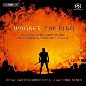【停看聽音響唱片】【SACD】華格納:指環管弦組曲