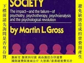 二手書博民逛書店The罕見Psychological Society: A Cr