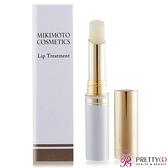 MIKIMOTO 精華護唇膏(2.1g)-百貨公司貨【美麗購】
