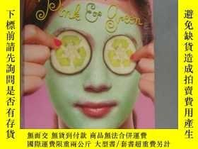 二手書博民逛書店My罕見Life in Pink & GreenY146810