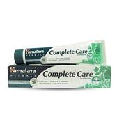 印度 Himalaya喜馬拉雅 草本全效呵護牙膏 40g 素食可用【PQ 美妝】