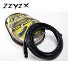 【敦煌樂器】ZZYZX ID TAG #120 4.5公尺 高級麥克風線