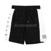 Nike 短褲 Jordan Sport DNA Shorts 黑 白 男款 喬丹 籃球 棉褲 運動休閒 【PUMP306】 CD5756-010