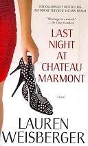 二手書博民逛書店 《Last Night at Chateau Marmont: A Novel》 R2Y ISBN:1439183600│Pocket Books