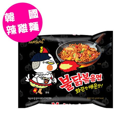 (5包入/袋)韓國 三養 辣雞麵 全球最辣泡麵TOP2 火辣雞肉炒麵
