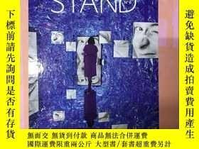 二手書博民逛書店GRAND罕見STAND 6Y393929 FRAME 出版2016