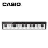 【敦煌樂器】CASIO PX-S1000 88鍵數位電鋼琴 經典黑色款