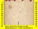 二手書博民逛書店CN11-1512《詩刊》(創刊號)罕見【刊影欣賞】Y109804 出版1957