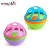 munchkin滿趣健-寶寶洗澡玩具戲水球