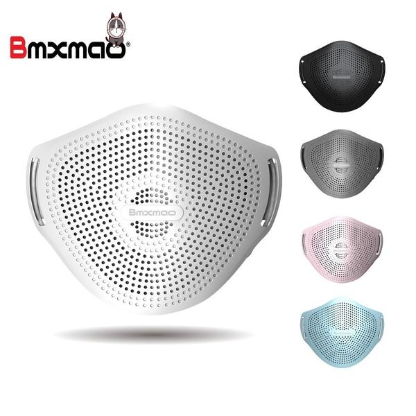 【免運+3期零利率】日本 Bmxmao 元氣Genki Lite KN95 立體防護口罩 五色 (五層過濾/呼吸閥設計)