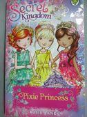【書寶二手書T9/原文小說_LDO】Pixie Princess_Banks, Rosie