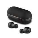 『 QLA BR928S 』真無線藍牙耳機/藍芽5.0/便攜充電盒/中英文語音提示/IPX7防水等級