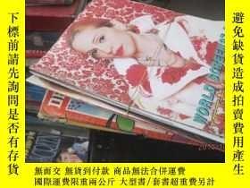 二手書博民逛書店WORLD罕見SCREEN 1997.2-5.7.9. 9828