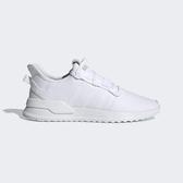 ADIDAS U_PATH RUN [G27637] 男鞋 運動 休閒 復古 網面 輕量 舒適 愛迪達 白