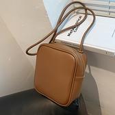 小方包 高級感復古小包包2021新款包包女夏百搭斜挎包網紅百搭洋氣小方包 ww