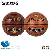 SPALDING 斯伯丁 金色/銀色 NBA 籃球 PU籃球 7號 SPA76014/SPA76018 原價990元起