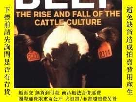 二手書博民逛書店Beyond罕見BeefY256260 Jeremy Rifkin Plume 出版1993