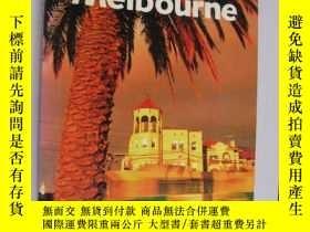 二手書博民逛書店Melbourne罕見(Lonely planet) 《英語原版