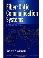 二手書博民逛書店 《Fiber-optic communication systems》 R2Y ISBN:0471175404│GovindP.Agrawal