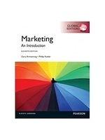 二手書博民逛書店《Marketing: An Introduction(11版)
