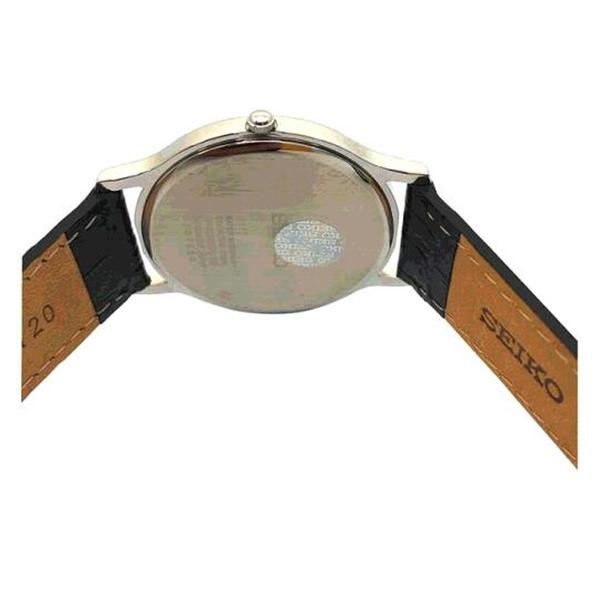 [COSCO代購] W119959 Seiko 太陽能男錶 Seiko Men s Watch