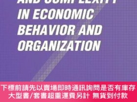 二手書博民逛書店Computation罕見And Complexity In Economic Behavior And Orga