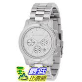 [美國直購 ShopUSA]  MICHAEL Michael Kors Watch, Women's Chronograph Bracelet MK5076  $7426