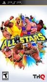 PSP WWE 激爆職業摔角:全明星大賽(美版代購)