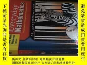 二手書博民逛書店Everyday罕見Mathematics, Student Reference BookY162251