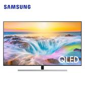 [SAMSUNG 三星]75吋 4K QLED量子聯網液晶電視 QA75Q80RAWXZW