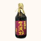 【豆油伯】金美好醬油(無添加糖)500ml