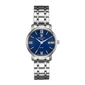 新品上市 ◢BENTLEY 賓利◣ 簡約三針石英中性錶  日本機芯 德國製造BL1830-10LWNI