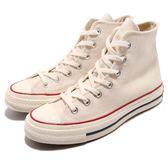 Converse Chuck Taylor All Star 70 1970 白 復古 米白仿舊 三星標 基本款 男鞋 女鞋【PUMP306】 162053C
