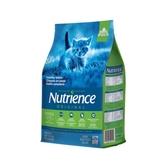 *WANG*美國Nutrience紐崔斯《田園糧幼貓(雞肉+糙米)》1.13公斤