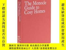 二手書博民逛書店【The罕見Monocle Guide to】Cosy Home