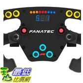 [9美國直購] FANATEC CLUBSPORT STEERING WHEEL F1 ESPORTS