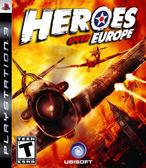 PS3 歐洲空戰英雄(美版代購)