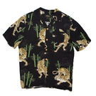 Solstice Ss Shirt 短袖襯衫 - 黑色