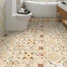 衛生間防水地板貼地貼自粘瓷磚貼紙墻貼浴室...