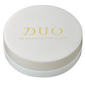 【DUO麗優】五效合一卸妝膏-深層淨化20g-箱購